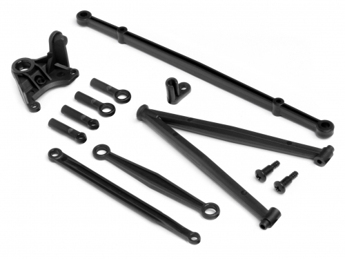 HPI Suspension Rod Set 85257