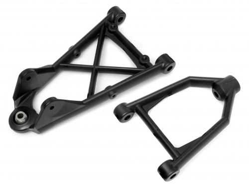 HPI Front Suspension Arm Set 85400