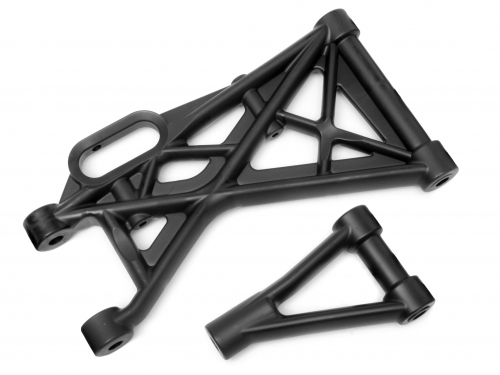 HPI Rear Suspension Arm Set 85402
