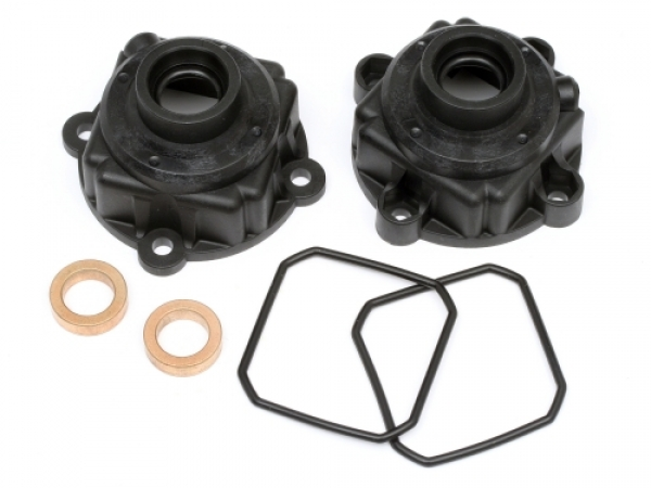 HPI Differential Case Set 85426