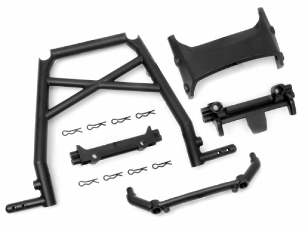 HPI Centre Roll Bar Set 85440