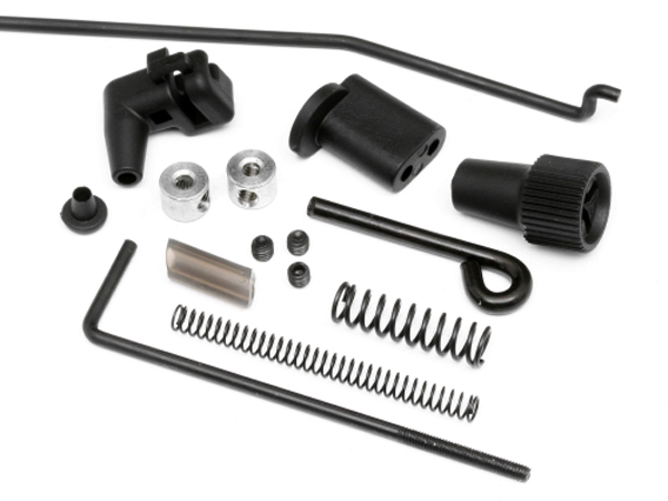 HPI Throttle Linkage Set 85462