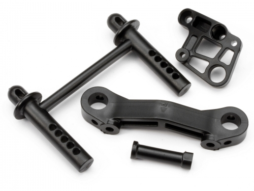 HPI Body Mount Set 85514