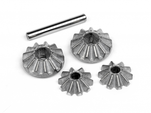 HPI Bevel Gear Set (13/10t) 85600