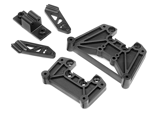 HPI Shock Tower / Wing Mount Set 85646