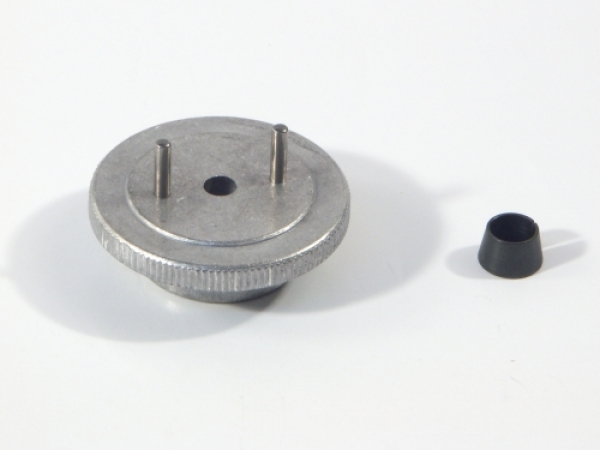 HPI Flywheel (with Collet And Pins) 86021