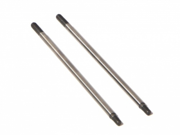 HPI Shock Shaft 3 X 86mm (silver/2pcs) 86055