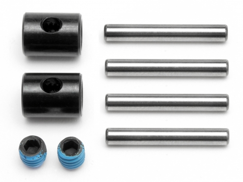HPI Rebuild Kit For Universal Dogbone 86289
