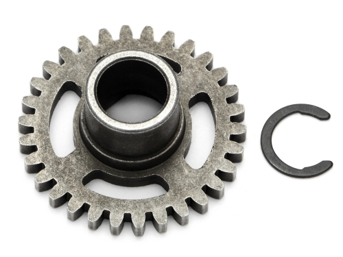 HPI Idler Gear 30 Tooth (savage 3 Speed) 86366