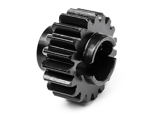 HPI Heavy Duty Drive Gear 19 Tooth 86483