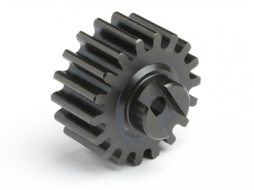 HPI Heavy Duty Pinion Gear 18 Tooth 86498