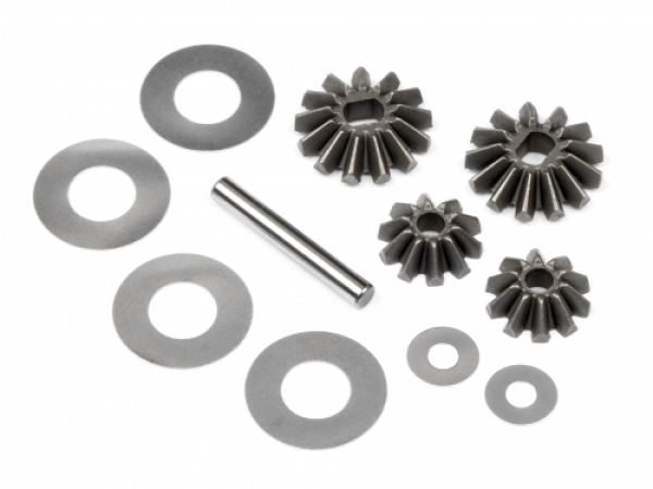 HPI Gear Diff Bevel Gears ( 13t And 10t) 86917
