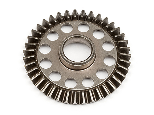 HPI Bevel Gear 39t (ball Diff) 86999