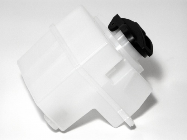 HPI Racing Fuel Tank (160cc/no Primer) 87149