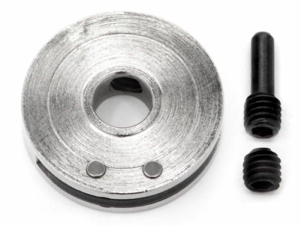 HPI Clutch Holder (for 21-25 Engine/3rd/savage 3 Speed) 87217