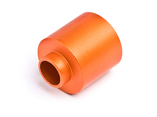 HPI Spacer 5x12x11mm (orange) 87497