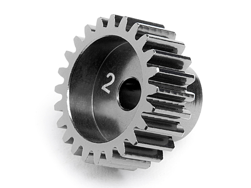 HPI Pinion Gear 24 Tooth (0.6m) 88024