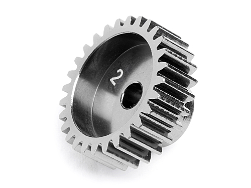 HPI Pinion Gear 28 Tooth (0.6m) 88028