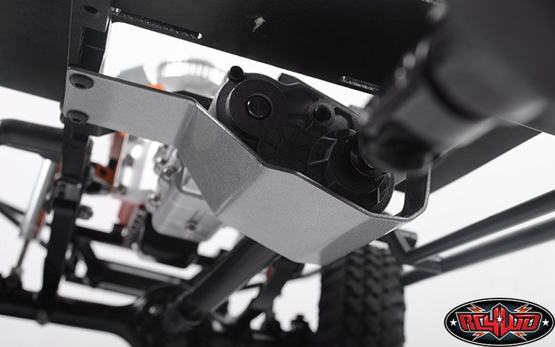 RC4WD ZS1488 RC4WD Skid Plate for Trail Finder 2 V8/R4 Z-S1488
