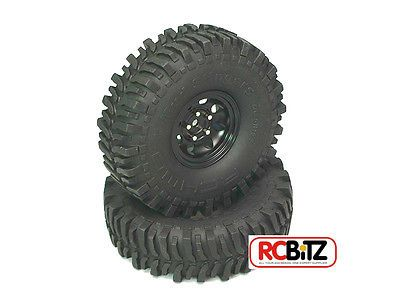 RC4WD ZT0006 Mud Slingers 1.55 Offroad Tires 