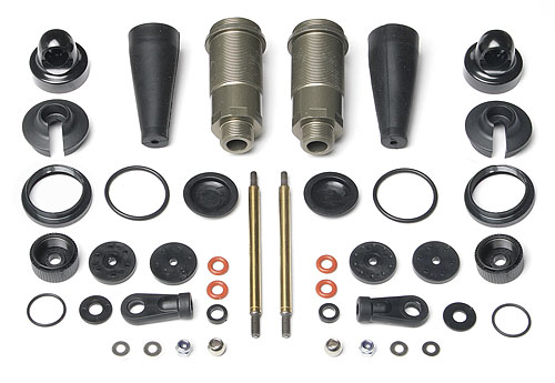Image Of Associated 16x32MM Shock Kit - RC8T