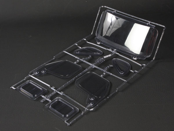 Tamiya S Parts for 56340 Cascadia Evo 9115395