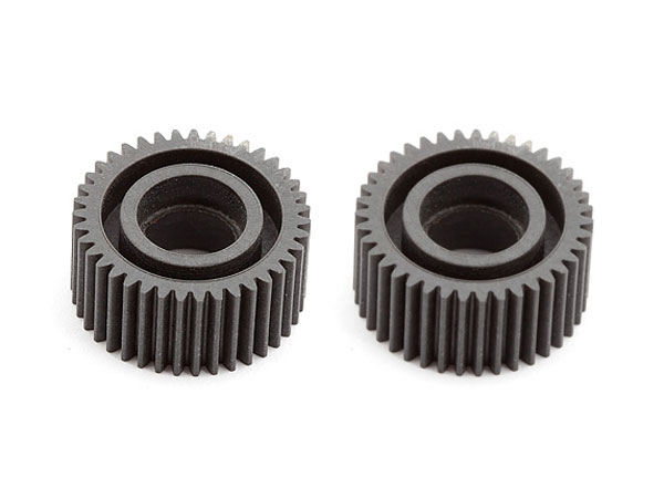 Associated B6 Idler Gear, 39t Laydown AS91716