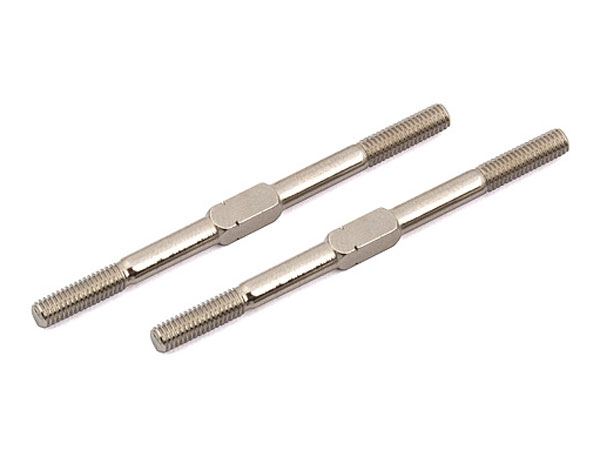 Associated Turnbuckles, 3x48mm AS91723