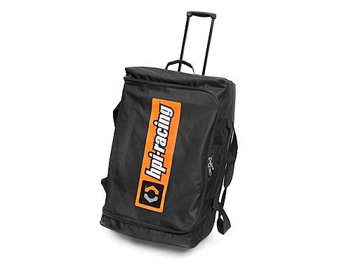 HPI Carrying Bag Xl Savage Size Black 92550