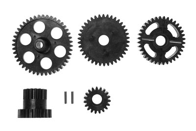 Kyosho  Drive Gears -QRC 92631-02