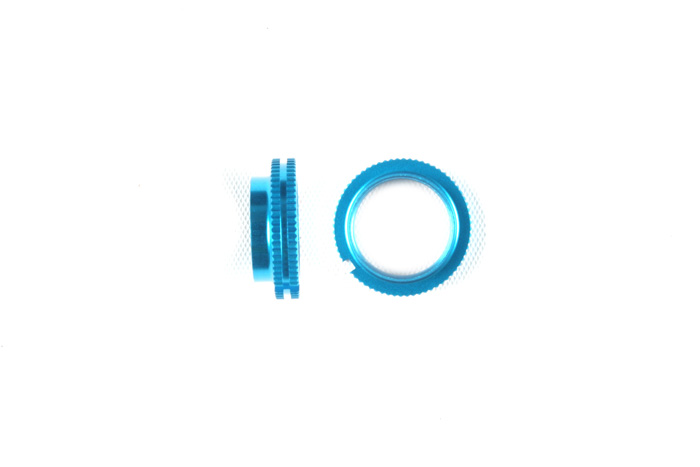 Tamiya Sp Retainer (4Blue) For 58431 (F104 Pro) 9444360