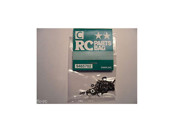 Tamiya Subaru Brat Screw Bag C 9465702