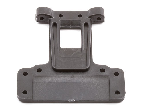 Associated B4 Rear Chassis Plate AS9570