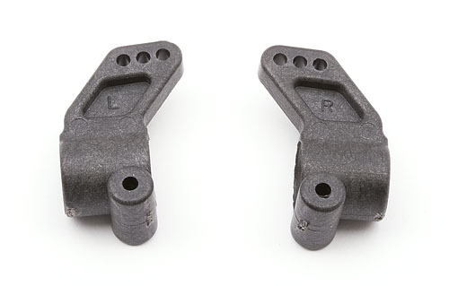 Image Of Associated B4 Rear Hub Carriers (L&R)