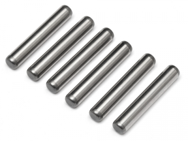 HPI Pin 4x24mm (6pcs) 96504