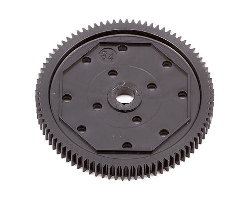 Associated B4  84T Spur Gear AS9653