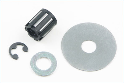 Image Of Kyosho Clutch Roller Bearing (Replaces LD70)