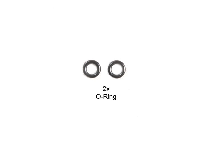 Tamiya 5Mm O-Ring (2Pcs) 9805701