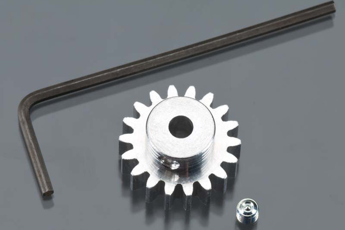 Tamiya 18T Pin Gear Set 58346 (Hornet) 9805997