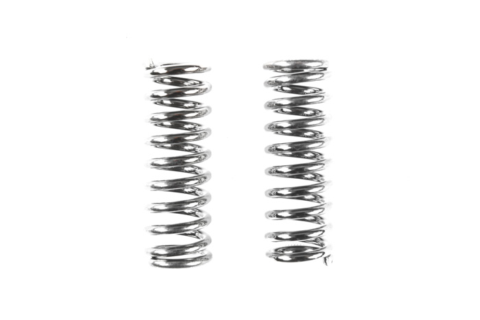 Tamiya Bumper Coil Spring For 58531 (Wr-02) 9808001