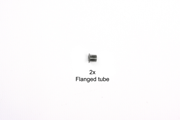 Tamiya 4.5 x 3mm Flanged Tube 9808021