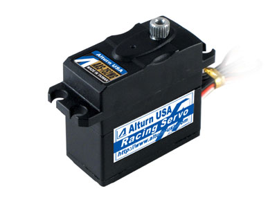 Alturn USA High Performance Race Servo (High Speed) AAS752MG