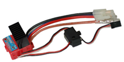 Anderson Racing 15T Electronic Speed Control AN521405