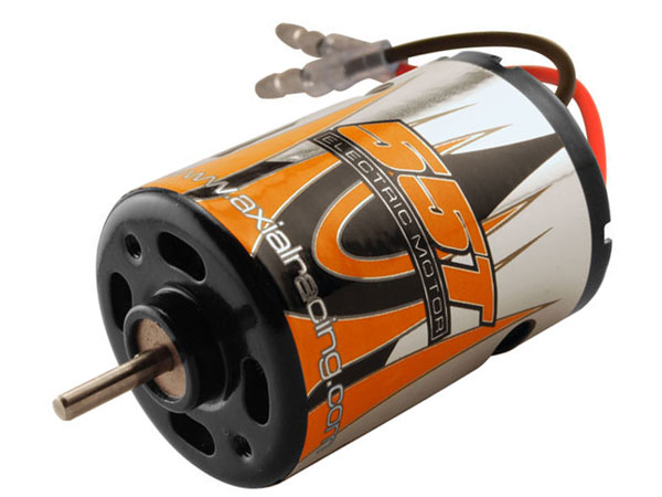 Image Of Axial AM55 55T Closed Endbell Electric Motor