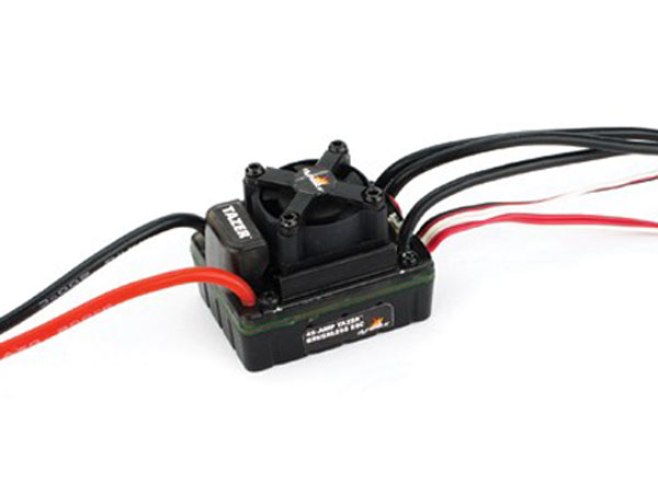 Image Of Dynamite Tazer 45amp Sensorless Brushless ESC