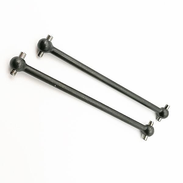Electric Starter Shaft Rod 5mm Hex End Dogbone on the other end