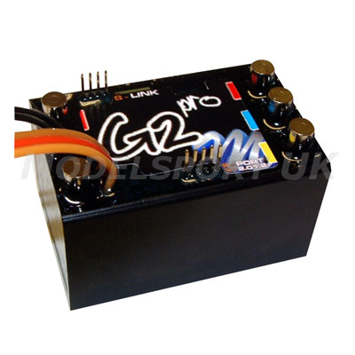 Image Of Mtroniks G2 Pro Competition Brushless ESC