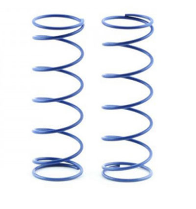 Kyosho Big Shock Springs S 9-1.6/70MM Blue (2) IF350-716