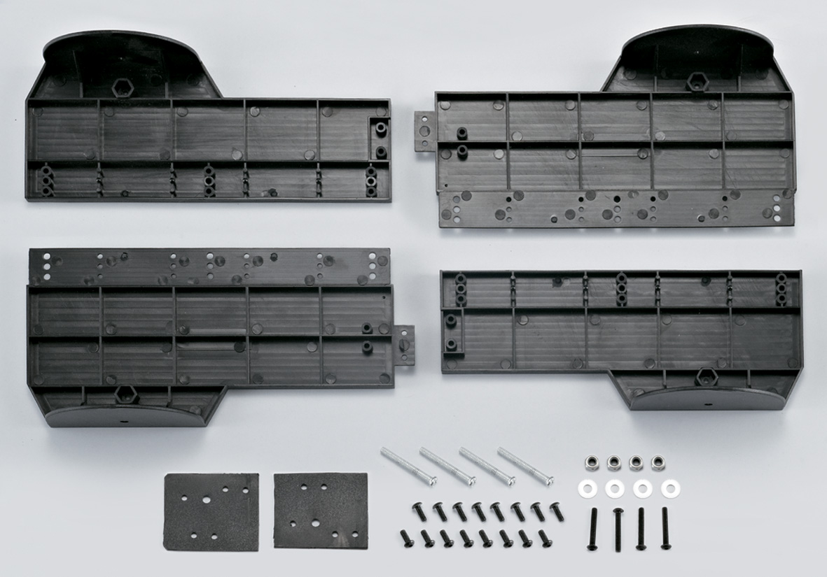 Killer Body Body Decoration Chassis (for 1/10)   KB48118