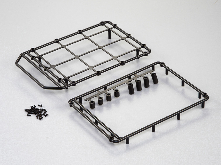 Killer Body Double Rack   KB48238